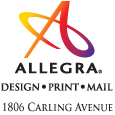 Allegra Print & Imaging Carling Ave.