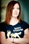 Jessica Rabid #007