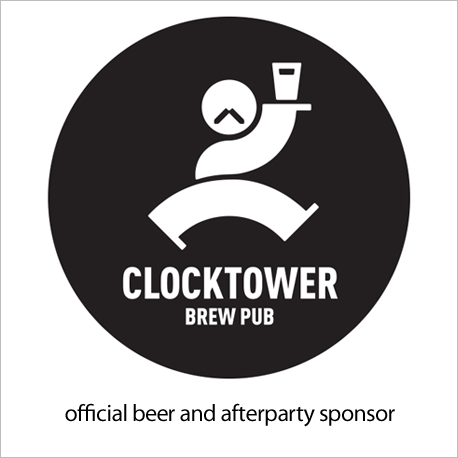 Major Sponsor: Clocktower Brew Pub - http://clocktower.ca/