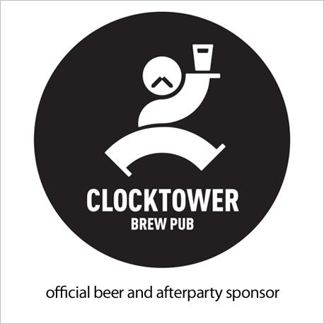 Major Sponsor: Clocktower Brew Pub - http://clocktower.ca/