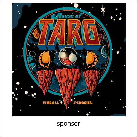 Sponsor: House of Targ - http://www.houseoftarg.com/