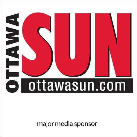 Major Sponsor: Ottawa Sun - http://www.ottawasun.com/