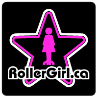 Get your roller skates from RollerGirl